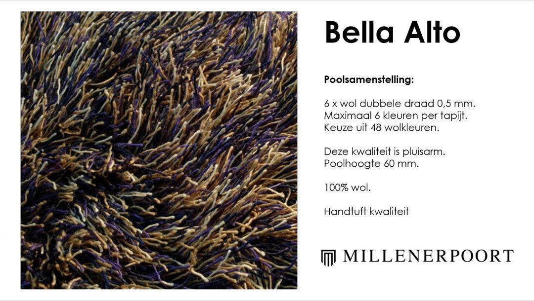 Bella Alto