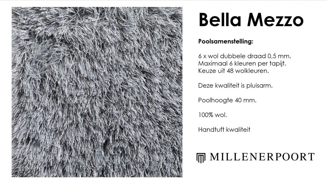 Bella Mezzo