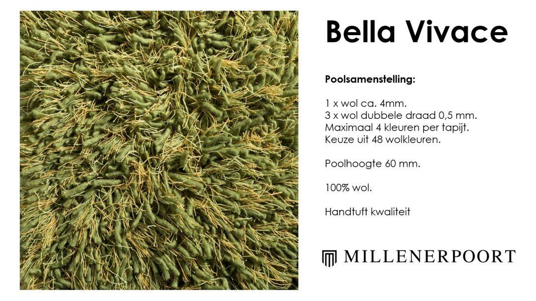 Bella Vivace